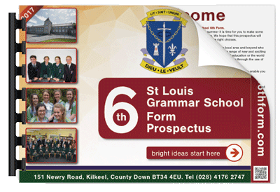 6th Form Prospectus